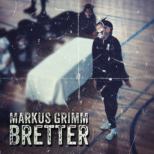 Bretter | Markus Grimm | Smart & Nett Entertainment