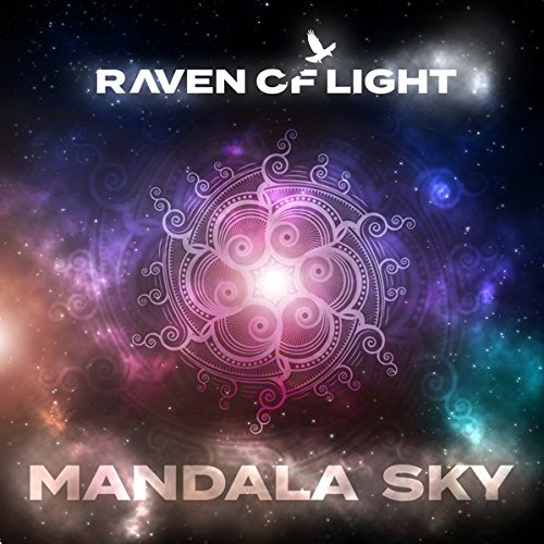 Mandala Sky | Raven of Light | Smart & Nett Entertainment