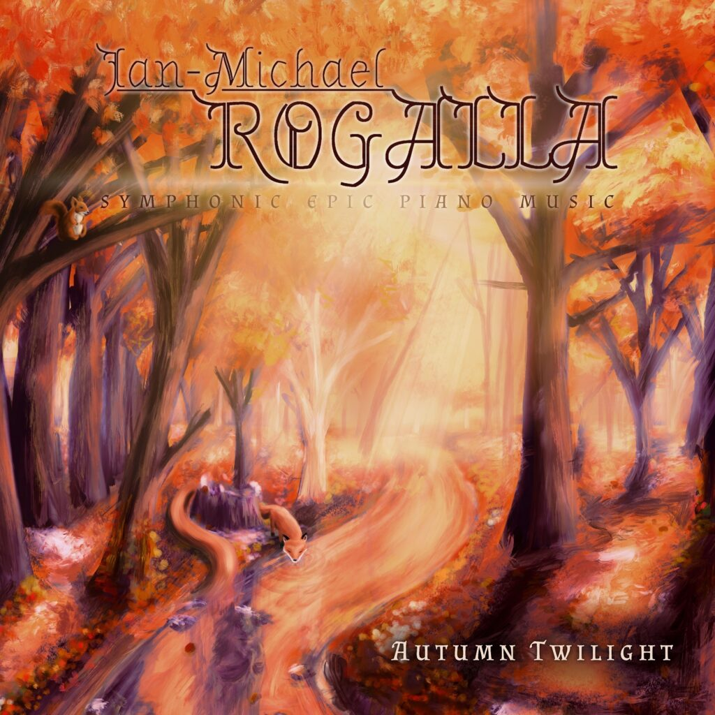 Autumn Twilight | Jan-Michael Rogalla | Smart & Nett Entertainment