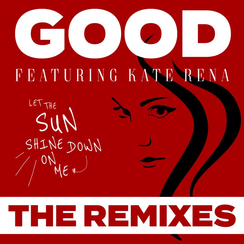 Let the Sun Shine Down on Me | The Remixes | Smart & Nett Entertainment