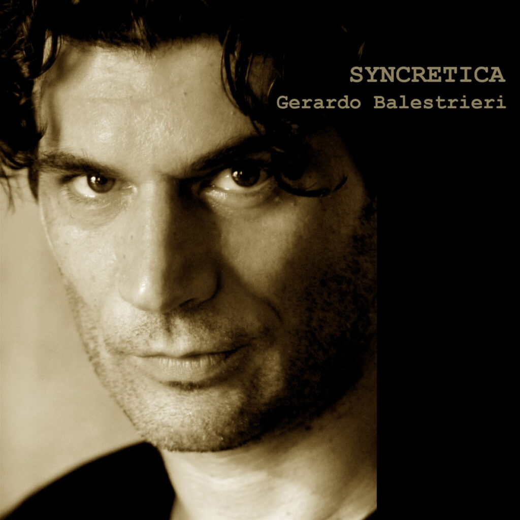 Syncretica | Gerardo Balestrieri | Smart & Nett Entertainment