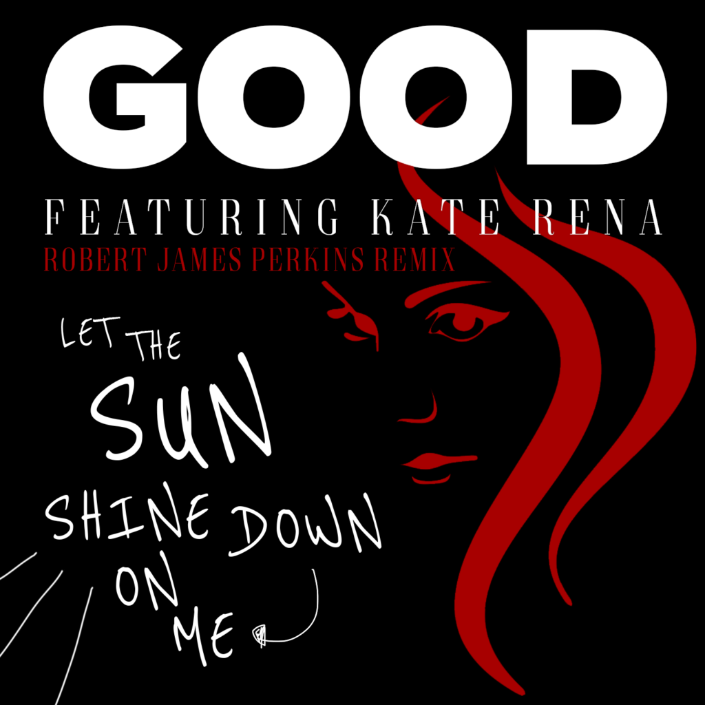 Let the Sun Shine Down on Me | Robert James Perkins | Smart & Nett Entertainment