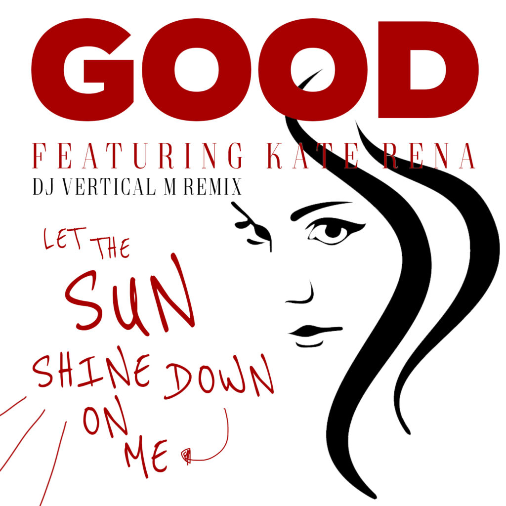 Let the Sun Shine Down on Me | DJ Vertical M Remix | Smart & Nett Entertainment
