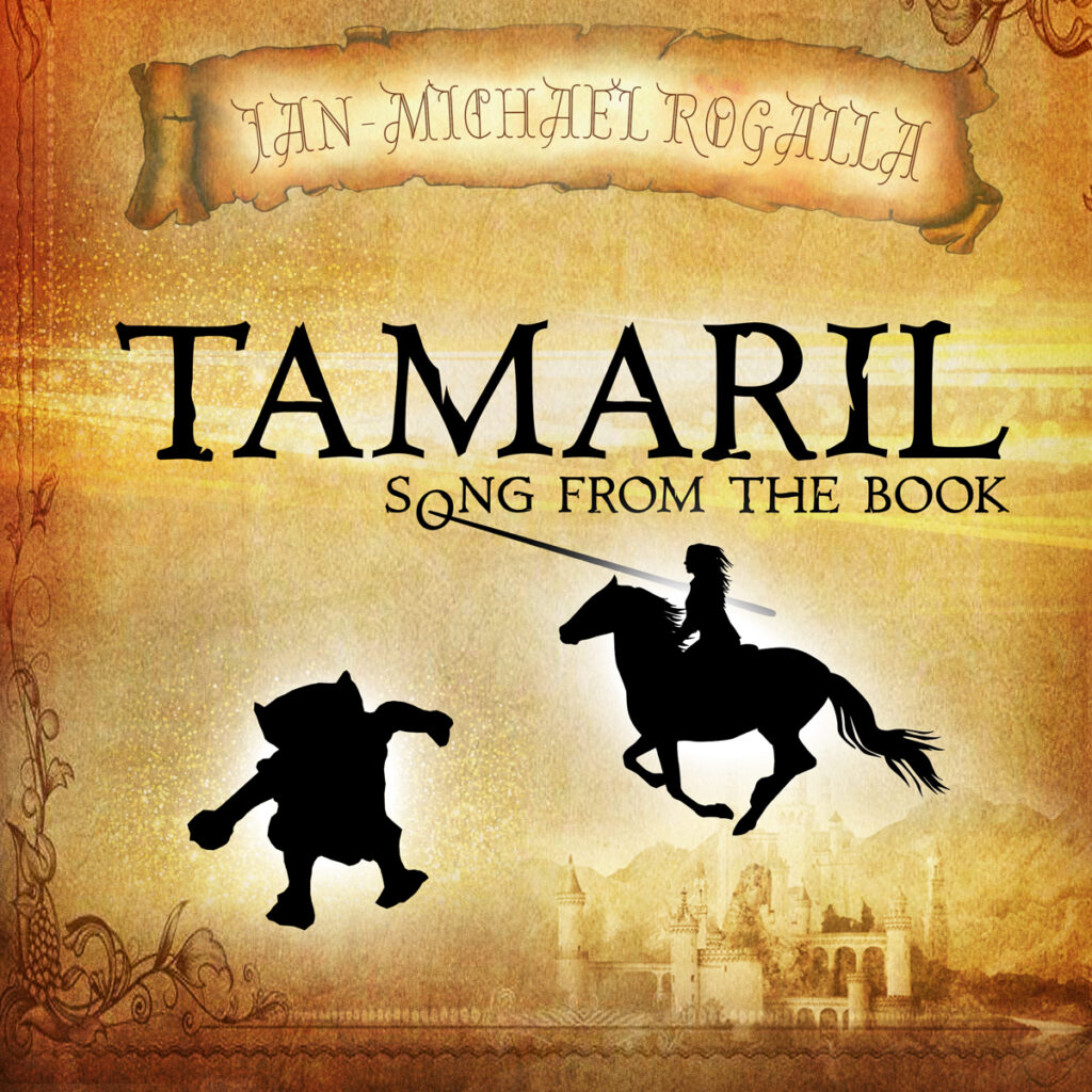 Tamaril | Jan-Michael Rogalla | Smart & Nett Entertainment